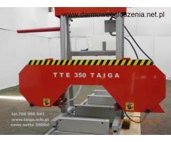 Trak taśmowy firmy TAIGA cena 5500 pln, Produkt POLSKI